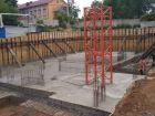 ЖК Дом на Гребешке - ход строительства, фото 87, Июль 2018