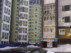 Ход строительства дома № 3 (по генплану) в ЖК На Вятской - фото 6, Февраль 2018