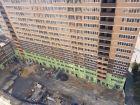Ход строительства дома № 1 в ЖК Встреча - фото 13, Март 2020