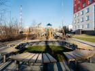 ЖК Олимпийский - ход строительства, фото 8, Ноябрь 2019