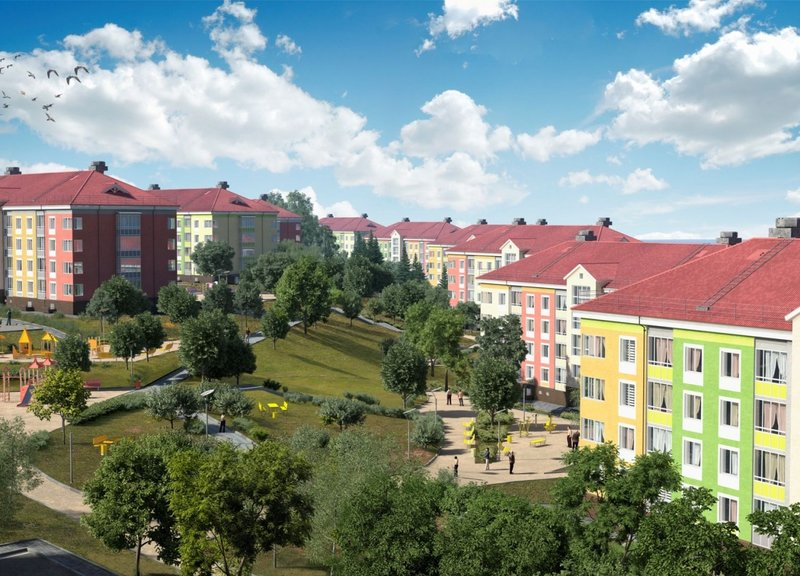 ЖК НОВИНКИ Smart City - фото 1