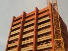 ЖК Дом у озера - ход строительства, фото 9, Май 2021