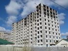 ЖК Статус - ход строительства, фото 23, Май 2021