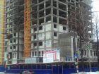 ЖК Олимп - ход строительства, фото 23, Ноябрь 2016
