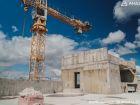 ЖК Комарово - ход строительства, фото 49, Апрель 2019