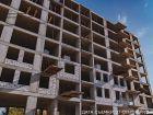 ЖК На Высоте - ход строительства, фото 40, Сентябрь 2020
