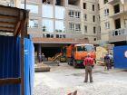 ЖК Дом на 17-й Линии, 3 - ход строительства, фото 32, Август 2019