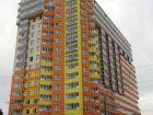 ЖК На Ошарской - ход строительства, фото 24, Сентябрь 2017