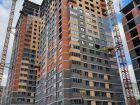 Ход строительства дома № 2 в ЖК Аврора - фото 14, Март 2020