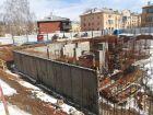 Жилой дом: ул. Страж Революции - ход строительства, фото 223, Март 2018