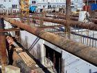 ЖК Классика - Модерн - ход строительства, фото 78, Апрель 2017