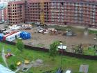 Жилой дом в 7 мкрн.г.Сосновоборск - ход строительства, фото 5, Июнь 2020