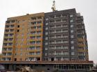 Ход строительства дома № 4 в ЖК Сормовская сторона - фото 14, Октябрь 2016