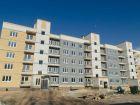 Жилой дом: г. Дзержинск, ул. Буденного, д.11б - ход строительства, фото 20, Апрель 2019