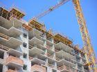 Ход строительства дома Секция 1 в ЖК Гвардейский 3.0 - фото 20, Апрель 2021