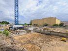 ЖД Жемчужный - ход строительства, фото 15, Июль 2021
