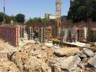 ЖК West Side (Вест Сайд) - ход строительства, фото 191, Август 2018