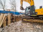 ЖК Каскад на Сусловой - ход строительства, фото 99, Февраль 2019