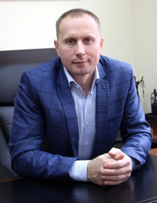 В ростовском водоканале Дмитрий Кубрак назначен врио генерального директора предприятия