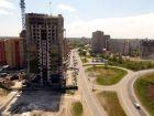 ЖК Северная Звезда - ход строительства, фото 44, Май 2019