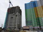 Ход строительства дома № 8 в ЖК Красная поляна - фото 130, Март 2016