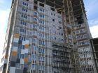 ЖК Монте-Карло - ход строительства, фото 143, Октябрь 2019