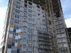 ЖК Монте-Карло - ход строительства, фото 40, Октябрь 2019