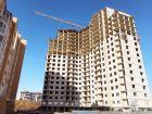 ЖК Столица - ход строительства, фото 20, Ноябрь 2019