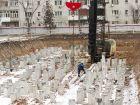 ЖК Сказка - ход строительства, фото 81, Январь 2019