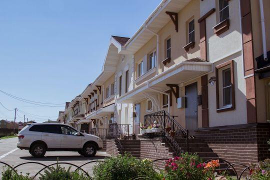 Дом № 41 по ул. Восточная (138 м2) в Загородный посёлок Фроловский - фото 4