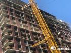 ЖК Бристоль - ход строительства, фото 158, Июнь 2018