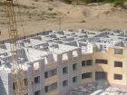 Ход строительства дома на участке № 214 в ЖК Солнечный город - фото 72, Август 2017